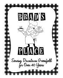 Brad's Place