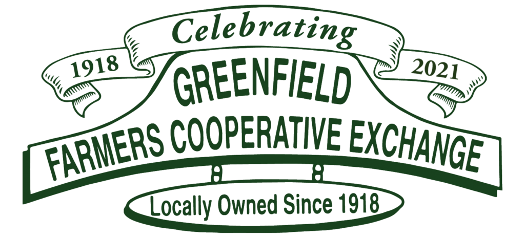 Greenfield Farmers Cooperative Exchange