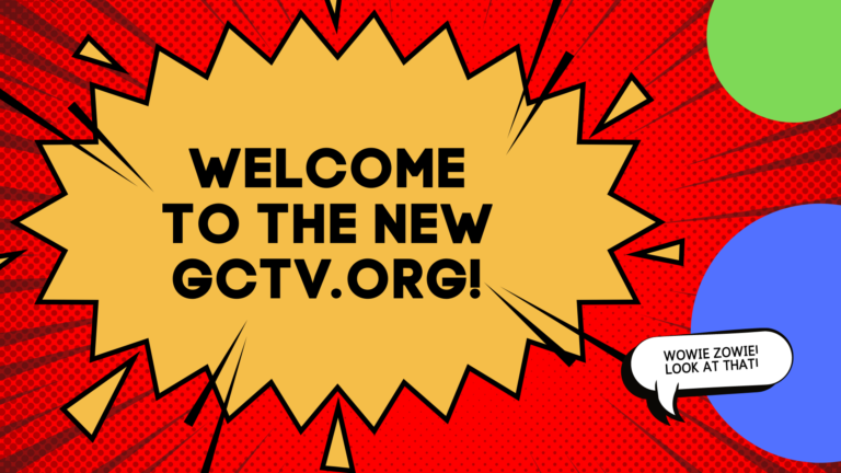 Welcome to the new website
